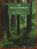 The Forests Handbook, an Overview of Forest Science, , 0632048212