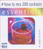 How to Mix 200 Cocktails, Carlos, 0572028210