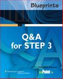 Blueprints Q and a for Step 3, Clement, Michael S., 0781778212