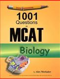 Examkrackers 101 Passages in MCAT Biology, Alex Merkulov, 1893858219