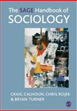 The Sage Handbook of Sociology, , 0761968210