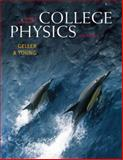 Sears and Zemansky's College Physics, Young, Hugh D. and Geller, Robert M., 0805378219