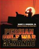 The Persian Gulf War Almanac, Harry G. Summers, 0816028214