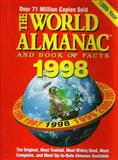 The World Almanac and Book of Facts, 1998, Famighetti, Robert, 0886878217