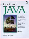Instant Java 9780135658215