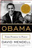 Obama, David Mendell, 0060858214