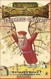 Leonardo Da Vinci, Kathleen Krull, 0142408212