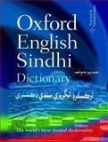 Oxford English-Sindhi Dictionary, , 0195978218