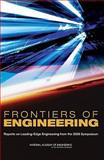 Frontiers of Engineering : Reports on Leading-Edge Engineering from the 2008 Symposium, National Academy of Engineering, 0309128218