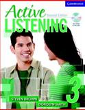 Active Listening 3 2nd Edition