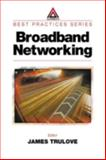 Broadband Networking Handbook, Trulove, James G., 0849398215