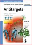 Antitargets : Prediction and Prevention of Drug Side Effects, , 3527318216