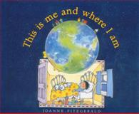 This Is Me and Where I Am, Joanne Fitzgerald, 1550418211