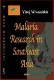 Malaria Research in Southeast Asia, Wiwanitkit, Viroj, 1600218210