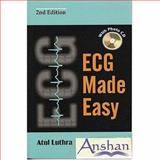 ECG Made Easy : Second Edition, Luthra, Atul, 1904798217