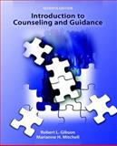 Introduction to Counseling and Guidance, Gibson, Robert L. and Mitchell, Marianne H., 0131738216
