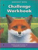 Harcourt Math, Harcourt School Publishers Staff, 015320821X