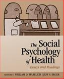 The Social Psychology of Health : Essays and Readings, , 0761928219