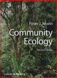 Community Ecology, Peter J. Morin, 1444338218