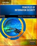 Principles of Information Security, Whitman, Michael E. and Mattord, Herbert J., 1111138214