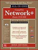 CompTIA Network+ All-in-One Exam Guide (Exam N10-006), Meyers, Michael, 0071848223