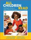All Children Read Plus NEW MyEducationLab with Video-Enhanced Pearson EText -- Access Card Package 4th Edition