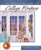 Prentice Hall Guide for College Writers 9780131918221