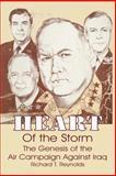 Heart of the Storm, Richard T. Reynolds, 089875822X