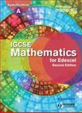 IGCSE Mathematics for Edexcel, Alan Smith, 1444138227