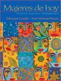 Mujeres de Hoy : Textos, Voces e Imágenes, Criado, Miryam and Reyes, José Manuel, 0131838229