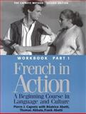 French in Action, Pierre J. Capretz and Beatrice Abetti, 0300058225