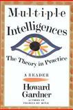 Multiple Intelligences, Howard Gardner, 046501822X