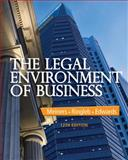 The Legal Environment of Business, Meiners, Roger E. and Ringleb, Al H., 1285428226