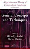 Algorithms and Theory of Computation : General Concepts and Techniques, Atallah, Mikhail J. and Blanton, Marina, 1584888229