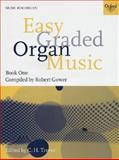 Easy Graded Organ Music 9780193758223