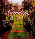 What Gardens Mean, Ross, Stephanie, 0226728226