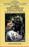 Favorite North American Indian Legends, , 0486278220
