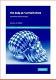 The Body as Material Culture 9780521818223