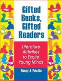 Gifted Books, Gifted Readers, Nancy J. Polette, 1563088223