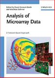 Analysis of Microarray Data : A Network-Based Approach, , 3527318224