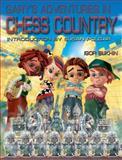 Gary's Adventures in Chess Country, Igor Sukhin, 0979148227