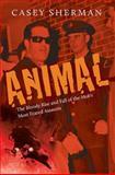 Animal, Casey Sherman, 1555538223