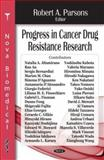 Progress in Cancer Drug Resistance Research, , 1600218229