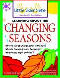 Learning about the Changing Seasons, Heidi Gold-Dworkin, 0071348220