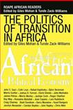 The Politics of Transition in Africa 9780852558225