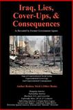 Iraq, Lies, Cover-Ups, and Consequences, Rodney Stich, 0932438229