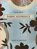 Fabric Reference, Humphries, Mary, 0131588222