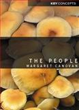 The People, Canovan, Margaret, 0745628222