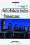 Design of Gas-Handling Systems and Facilities 9780884158226
