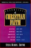 Essentials of Christian Faith, Newby, Tony and Burris, Steve, 0899008224